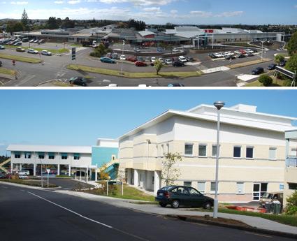 Waitakere Hospital | Waitemata District Health Board (WDHB)