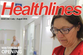 Healthlines JulAug2016 Issue216 TN